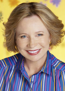 In That '70s Show as Kitty Forman