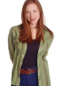 In That '70s Show as Donna Pinciotti