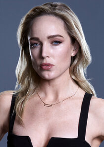 In DC's Legends of Tomorrow as Sara Lance / White Canary