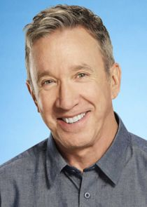 In Last Man Standing as Mike Baxter