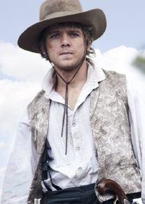 In Texas Rising as Jack Hays