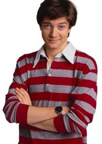 In That '70s Show as Eric David Forman