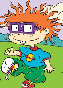 In Rugrats as Charles