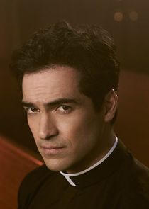 In The Exorcist as Father Tomas Ortega