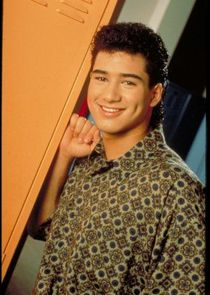 In Saved by the Bell as A.C Slater