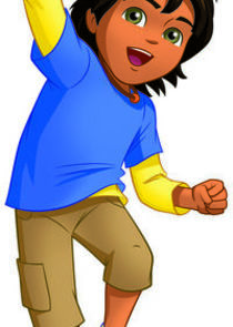 Pablo ( Dora and Friends Board Book )  |Dora And Friends Pablo