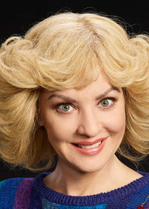 In The Goldbergs (2013) as Beverly Goldberg