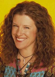 In Dharma & Greg as Abby Kathleen O'Neil