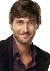 In 90210 as Ryan Matthews