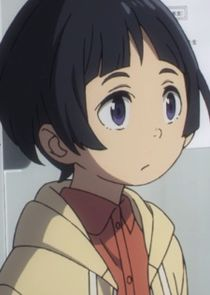 In ERASED as Hiromi