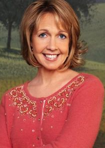 In Everybody Loves Raymond as Amy McDougal-Barone