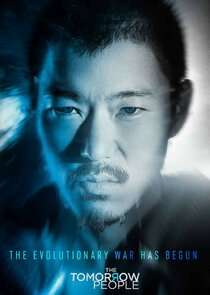 In The Tomorrow People (US) as Russell Kwon