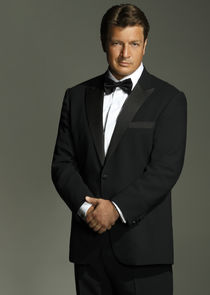 In Castle as Richard Castle