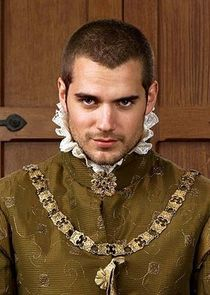 In The Tudors as Charles Brandon