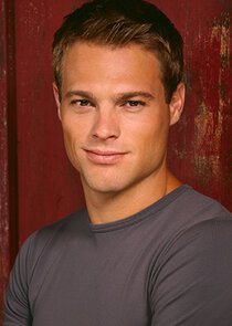 In 7th Heaven as Kevin Kinkirk