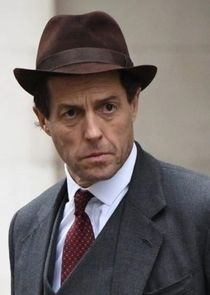 In A Very English Scandal as Jeremy Thorpe