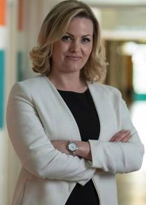 In Ackley Bridge as Mandy Carter