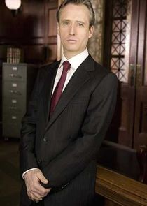 In Law & Order as Executive A.D.A. Michael Cutter