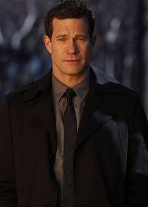 In Unforgettable as Al Burns