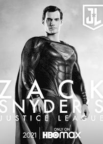 In Zack Snyder's Justice League as Clark Kent / Superman