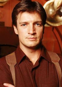In Firefly as Captain Malcolm