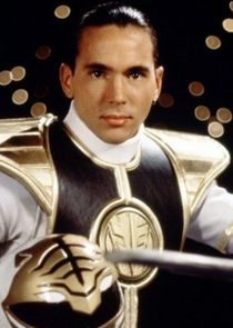 In Power Rangers as Tommy Oliver