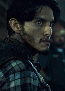 In Mayans M.C. as Johnny