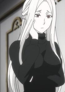 In Shokugeki no Soma as Leonora Nakiri