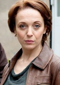 In Case Histories as Louise Munroe