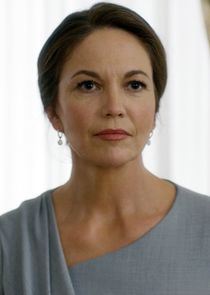 In House of Cards (2013) as Annette Shepherd
