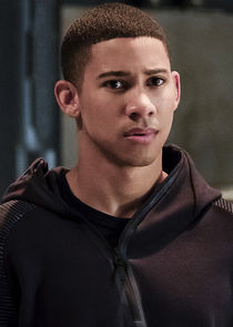 In The Flash as Wallace