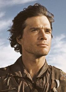 In Into The West as Jacob Wheeler