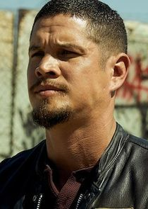 In Mayans M.C. as Ezekiel