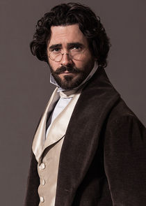 In Frontier as Douglas Brown