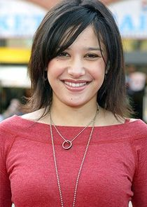 In Lizzie McGuire as Miranda Sanchez