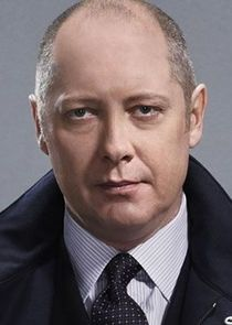 In The Blacklist as Raymond