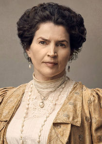 In Howards End as Ruth Wilcox