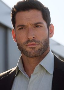 In Lucifer as Michael