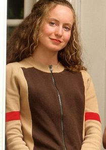 In Sabrina, the Teenage Witch as Jennifer
