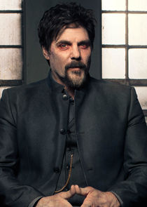 In Van Helsing as Dmitri