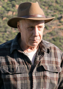 In Fear The Walking Dead as Jeremiah Otto Sr.