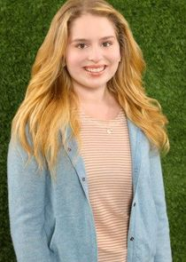 In Suburgatory as Lisa Marie Shay