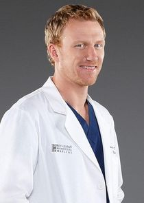 In Grey's Anatomy as Dr. Owen Hunt