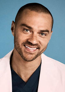 In Grey's Anatomy as Dr. Jackson Avery