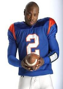 In Blue Mountain State as Radon Randell