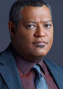 In Hannibal as FBI Special Agent Jack Crawford