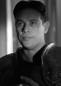 In Lucifer as William Kincannon