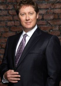 In Boston Legal as Alan Shore