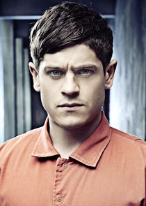 In Misfits as Simon Bellamy