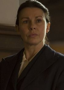 In The Bletchley Circle as Jean McBrian